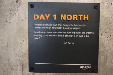 Tôn chỉ của Jeff Bezos và Amazon