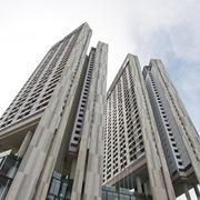 Dolphin Plaza chuyển đổi phòng sinh hoạt thành 9 căn hộ trái phép