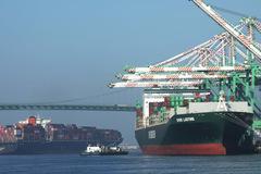Nguy cơ xuất khẩu của Mỹ không thể phục hồi vì thương chiến