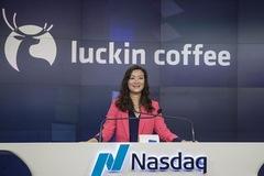 Luckin Coffee - Đối thủ của Starbucks tại Trung Quốc vừa tạo ra tỷ phú thứ 2