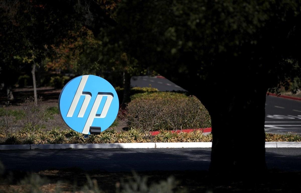 Hãng máy tính HP từ chối đề nghị mua lại trị giá 33,5 tỷ USD
