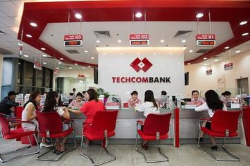 Phó tổng giám đốc Techcombank đăng ký bán 400.000 cổ phiếu