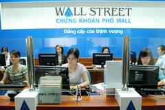 Cổ phiếu WSS tăng trần sau thông tin chào mua công khai của con trai Chủ tịch HĐQT