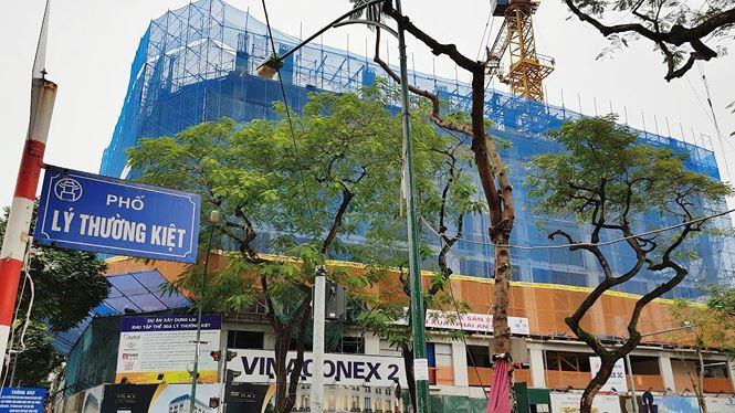 Hà Nội cho phép 16 dự án nhà ở thương mại được bán cho người nước ngoài