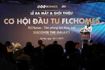 UBCK: FLCHomes phải thu hồi cổ phiếu tăng vốn lên 1.200 tỷ đồng, trả tiền cho nhà đầu tư