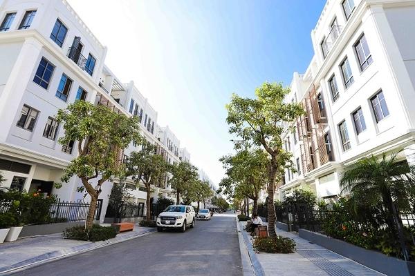 CenLand 'bứt phá' trong đầu tư thứ cấp bất động sản