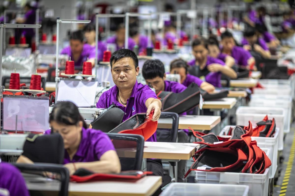 Cuộc cạnh tranh thu hút chuỗi cung ứng từ Trung Quốc ở Đông Nam Á