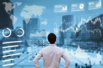 VCB và VNM bứt phá, VN-Index tăng hơn 5 điểm