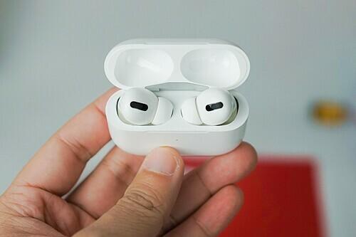 Airpod Pro giảm giá tiền triệu