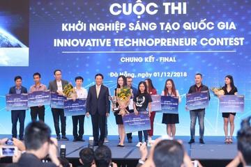 Hàng trăm nhà đầu tư và startup sẽ tham dự Techfest Vietnam 2019