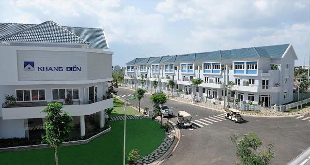 Giá rời đỉnh, quỹ thuộc VinaCapital đăng ký bán 10 triệu cổ phiếu KDH