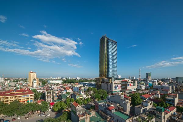 Sau Vingroup, Sun Group, Flamingo, nhiều 'ông lớn' ngành địa ốc đổ về Thanh Hoá