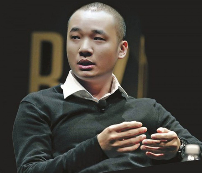 Nguyễn Hà Đông: 'Bẩm sinh tôi không chịu được áp lực nên tốt nhất là gỡ bỏ Flappy Bird'