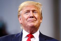 Trump sẵn sàng ra điều trần luận tội chính mình