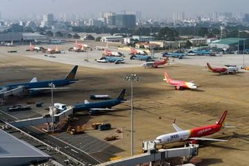Sửa đổi, bổ sung nhiều quy định liên quan đến kinh doanh hàng không