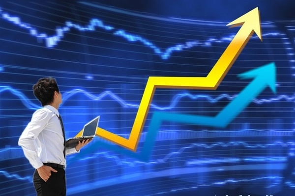 VN-Index giảm gần 8 điểm, về sát mốc 1.000