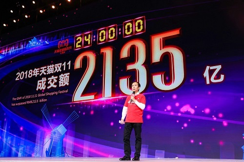 Alibaba bị nghi 'thổi phồng' doanh số Ngày độc thân