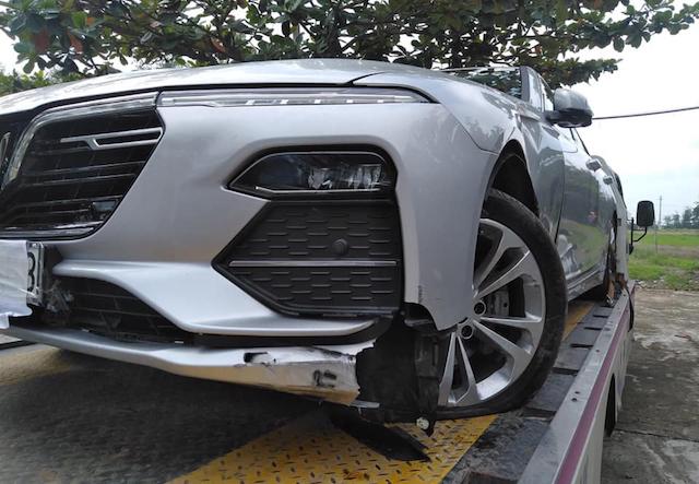 Đại lý VinFast báo giá sửa xe 'nhầm' hơn 300 triệu