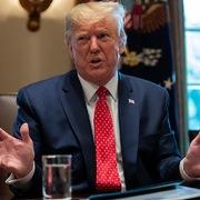 Trump sẽ tăng thuế với hàng Trung Quốc nếu không đạt thỏa thuận ông thích