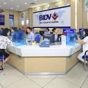BIDV bán thành công 270 tỷ đồng trái phiếu