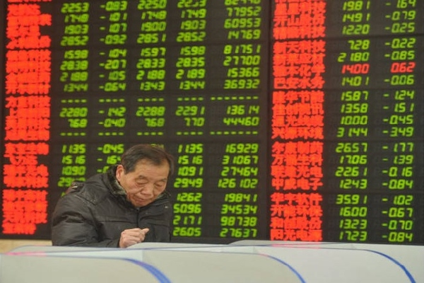 Chứng khoán châu Á giảm vì Trump dọa tăng thuế, Trung Quốc hạ lãi suất dài hạn