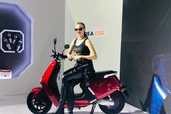 Cạnh tranh VinFast Klara, xe máy điện Yadea G5 chính thức ra mắt tại Việt Nam, giá bán 40 triệu đồng