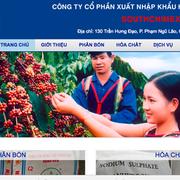 Vinachem bán đấu giá công ty kinh doanh phân bón, giá khởi điểm 253.300 đồng/cp