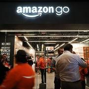Amazon sắp mở siêu thị tự động, không thu ngân