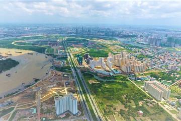 HoREA đề xuất 3 phương án tháo gỡ dự án vướng đất công tại TP HCM