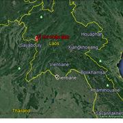 Động đất 6,1 độ ở Lào, nhiều tòa nhà cao tầng ở Hà Nội rung lắc nhẹ