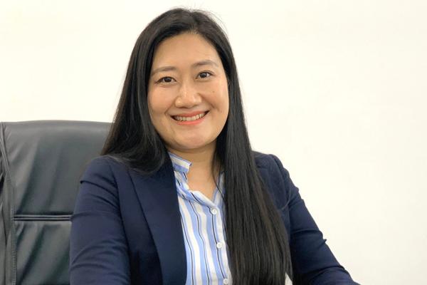 NCB bổ nhiệm nữ Phó Tổng giám đốc