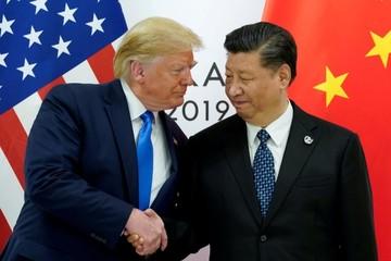 Reuters: Mỹ, Trung Quốc có thể không ký thỏa thuận giai đoạn 1 trong năm nay