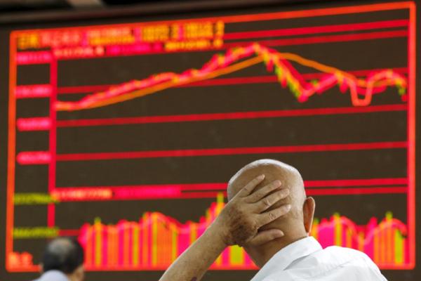 Nhiều thị trường chứng khoán tại châu Á giảm hơn 1%