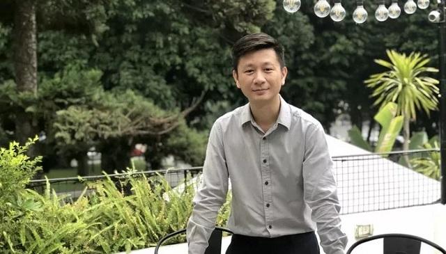 Ông Nguyễn Đức Hùng Linh – Kinh tế trưởng Công ty chứng khoán SSI