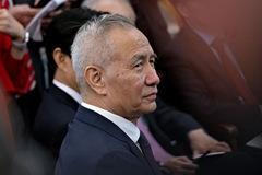 Bloomberg: Phó thủ tướng Lưu Hạc lạc quan thận trọng về thỏa thuận thương mại với Mỹ