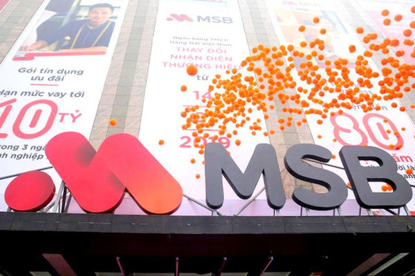 HoSE nhận hồ sơ niêm yết MSB