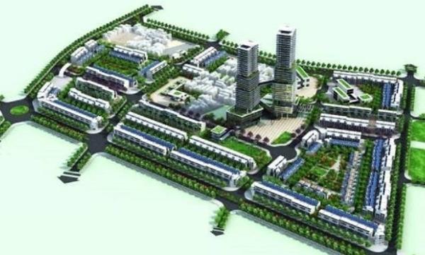 Hà Nội 'ưu ái' các dự án của tập đoàn Lã Vọng đến mức nào?