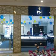 Hệ thống ERP ổn định, PNJ lãi 129 tỷ đồng trong tháng 10, tăng 20%