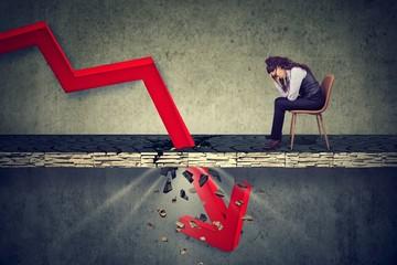 Tự doanh CTCK bán ròng 800 tỷ đồng trong phiên 21/11, 'xả' toàn bộ danh mục VN30