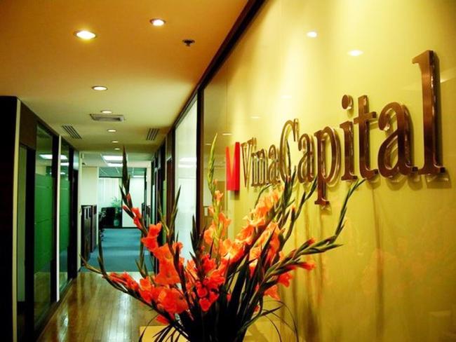 Sau PE, quỹ lớn nhất của VinaCapital tăng mua trái phiếu