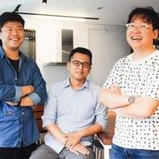 Ba chàng kiến trúc sư Hàn Quốc và giấc mơ soán ngôi Airbnb