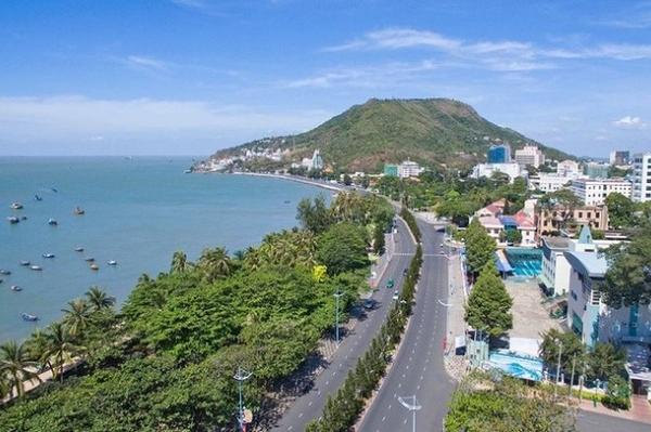 Bà Rịa Vũng Tàu nghe báo cáo đề án kho cảng nhập khẩu LNG vốn đầu tư 1,7 tỷ USD