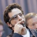 <p> Sergey Brin, một nhà đồng sáng lập khác của Google, sở hữu khối tài sản trị giá 53,8 tỷ USD tính đến tháng 10/2019. Ông cũng sử dụng chiếc Toyota Prius giản dị. Ảnh: <em>AP</em>.</p>