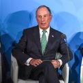 <p> Chính trị gia, doanh nhân người Mỹ Michael Bloomberg sở hữu 51,1 tỷ USD tính đến tháng 10/2019. Chiếc Chevrolet Suburban được ông sử dụng hàng ngày có giá 40.000 Ảnh: <em>AFP</em>.</p>