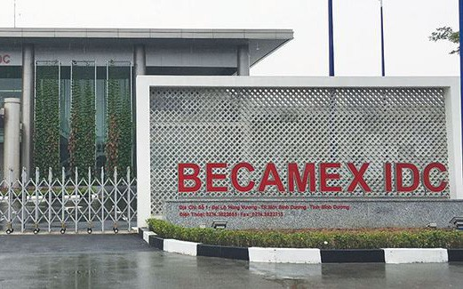Becamex dự kiến niêm yết HoSE vào tháng 1/2020