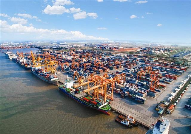 Bức tranh hiện thực ngành cảng biển thiếu 4 tỷ USD được Thủ tướng chú ý