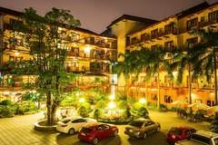 Phó Tổng giám đốc Khách sạn Đông Á đăng ký bán 3 triệu cổ phiếu