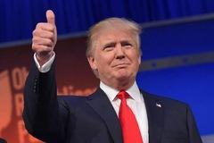 Trump sẽ công khai tài chính trước cuộc bầu cử năm 2020