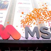 Nghi vấn khách hàng của MSB bị lộ thông tin
