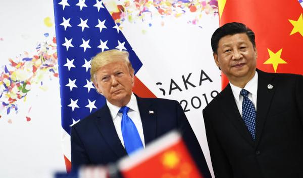 Phòng Thương mại Mỹ: Thỏa thuận giai đoạn 1 có thể không được ký trước đợt tăng thuế tháng 12